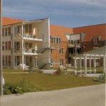 DRK Pflegedienste Steinburg gGmbH - Seniorenzentrum Gl�ckstadt
