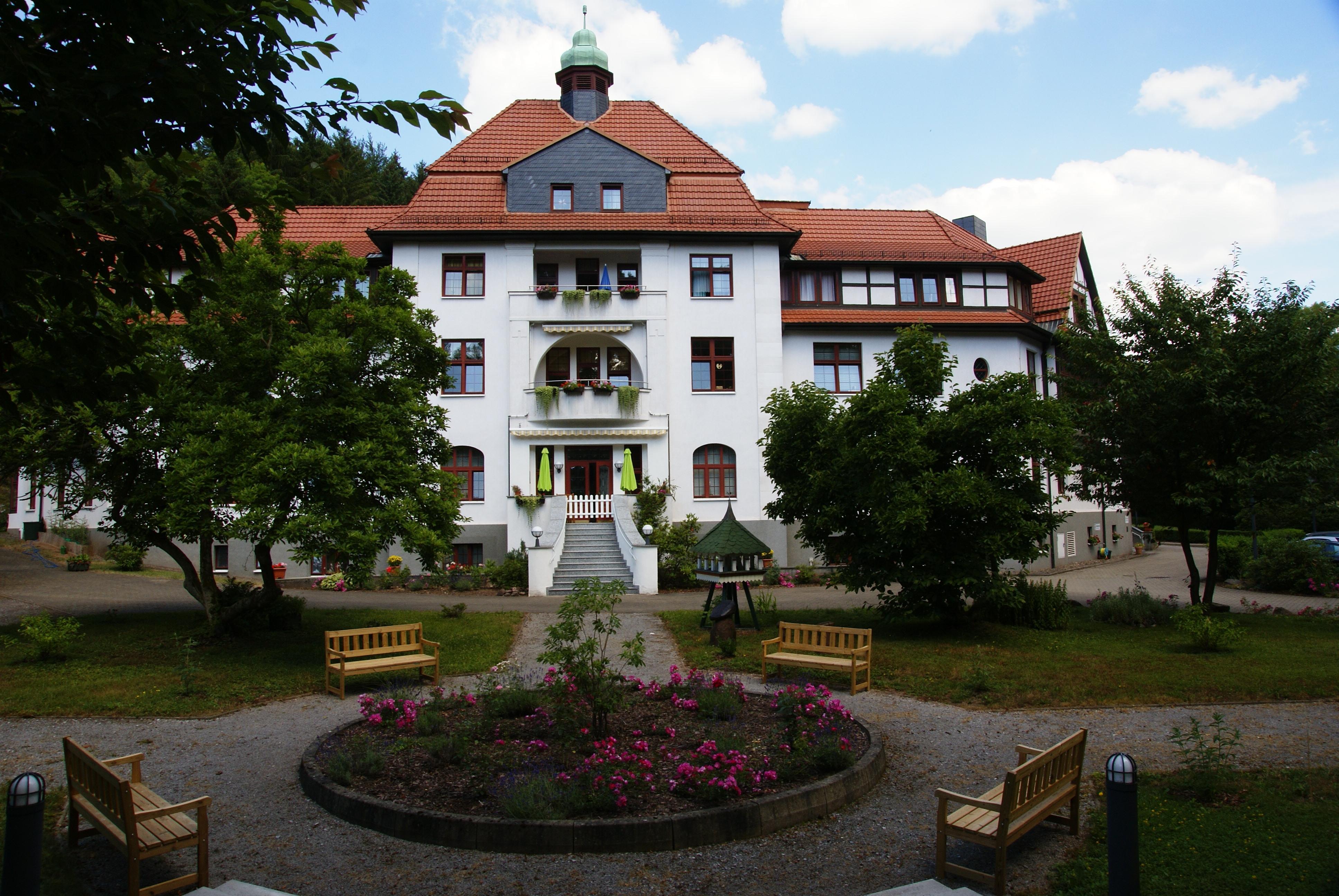 Wohn- und Pflegeheim Hohenstein