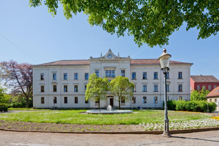 Alten- und Pflegeheim St. Georg Haus I