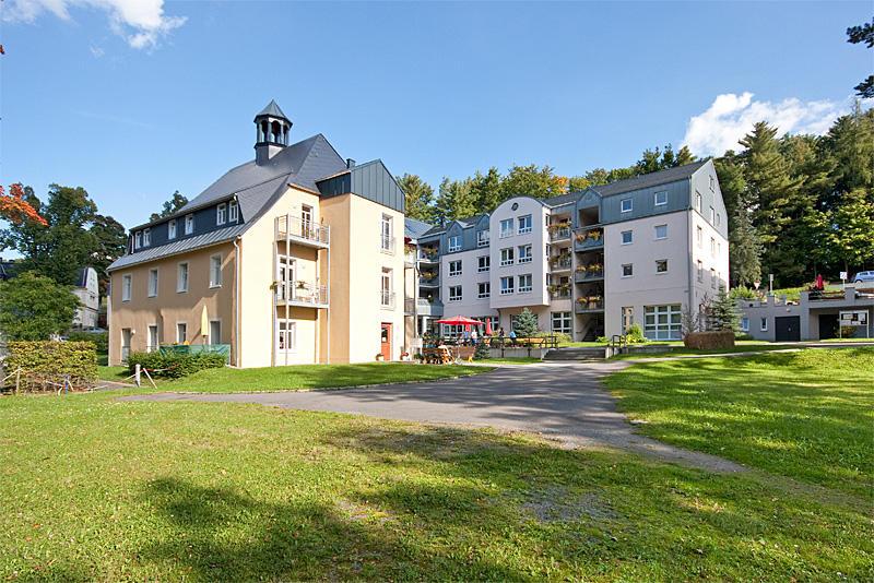 KATHARINENHOF Haus Quellendorf