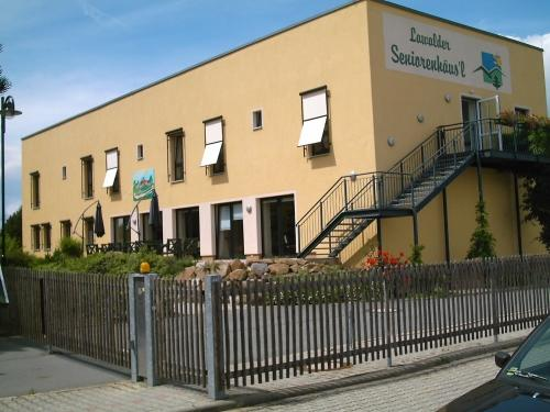 Lawalder Seniorenh�usl Pflegeheim in der Oberlausitz