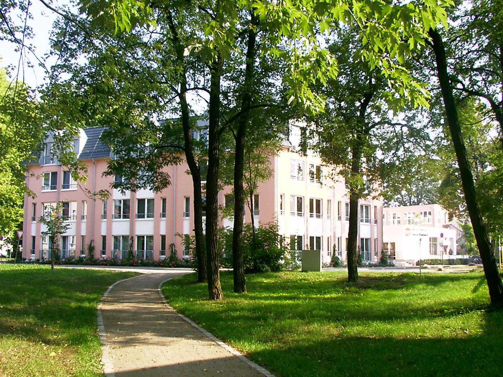 K&S Seniorenresidenz Eilenburg - Am Stadtpark