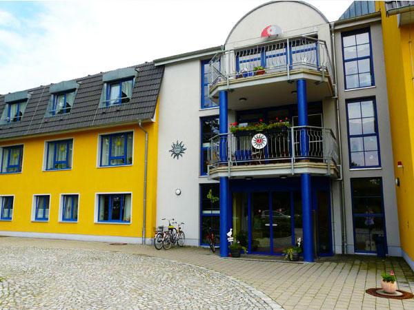 Seniorenresidenz Haus Sonne am Schlosspark