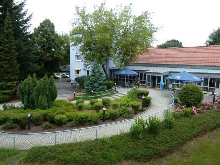Altenhilfezentrum Haus Rosengarten