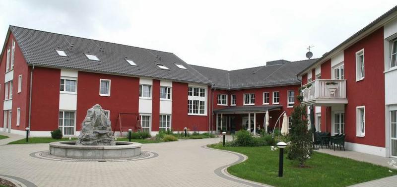 Pflege mit Herz Privates Pflegeheim