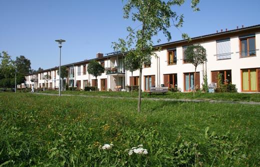 Altenpflegeheim Anna-Nitschmann-Haus