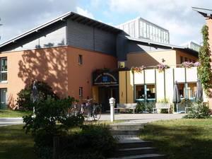 Altenpflegeheim Pausa