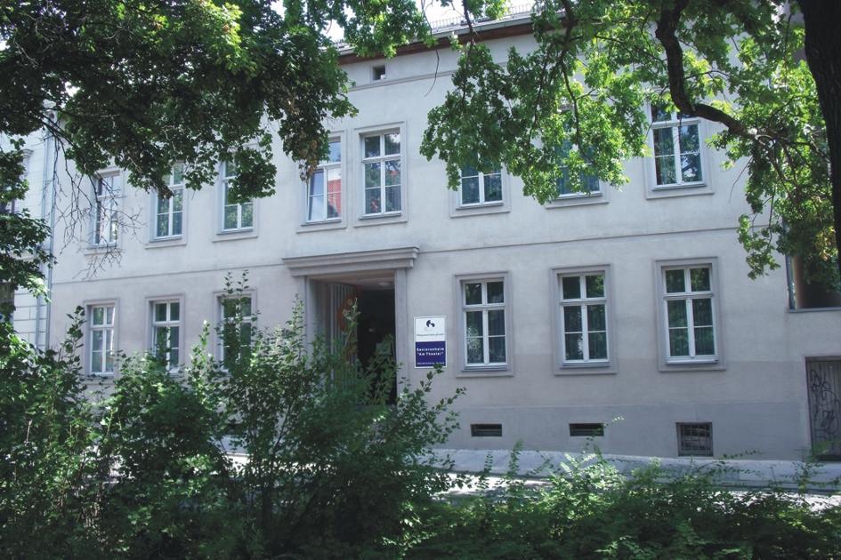 Pflegewerk Halle - Haus Am Theater
