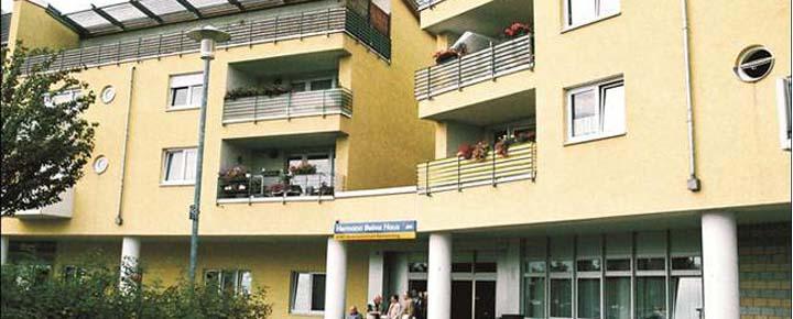 Hermann Beims Haus � AWO Seniorenzentrum Kannenstieg