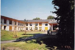 Seniorenpflegeheim GmbH Schafst�dt