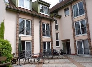 Seniorenheim Haus Veybach
