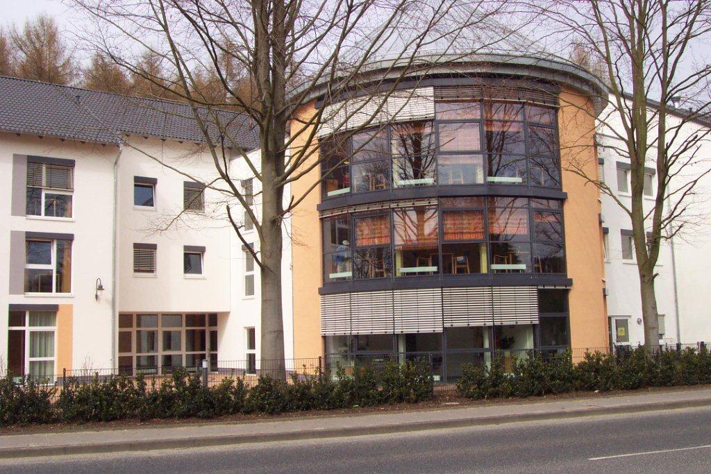 CMS Dienstleistungen GmbH Pflegewohnstift St. Pankratius