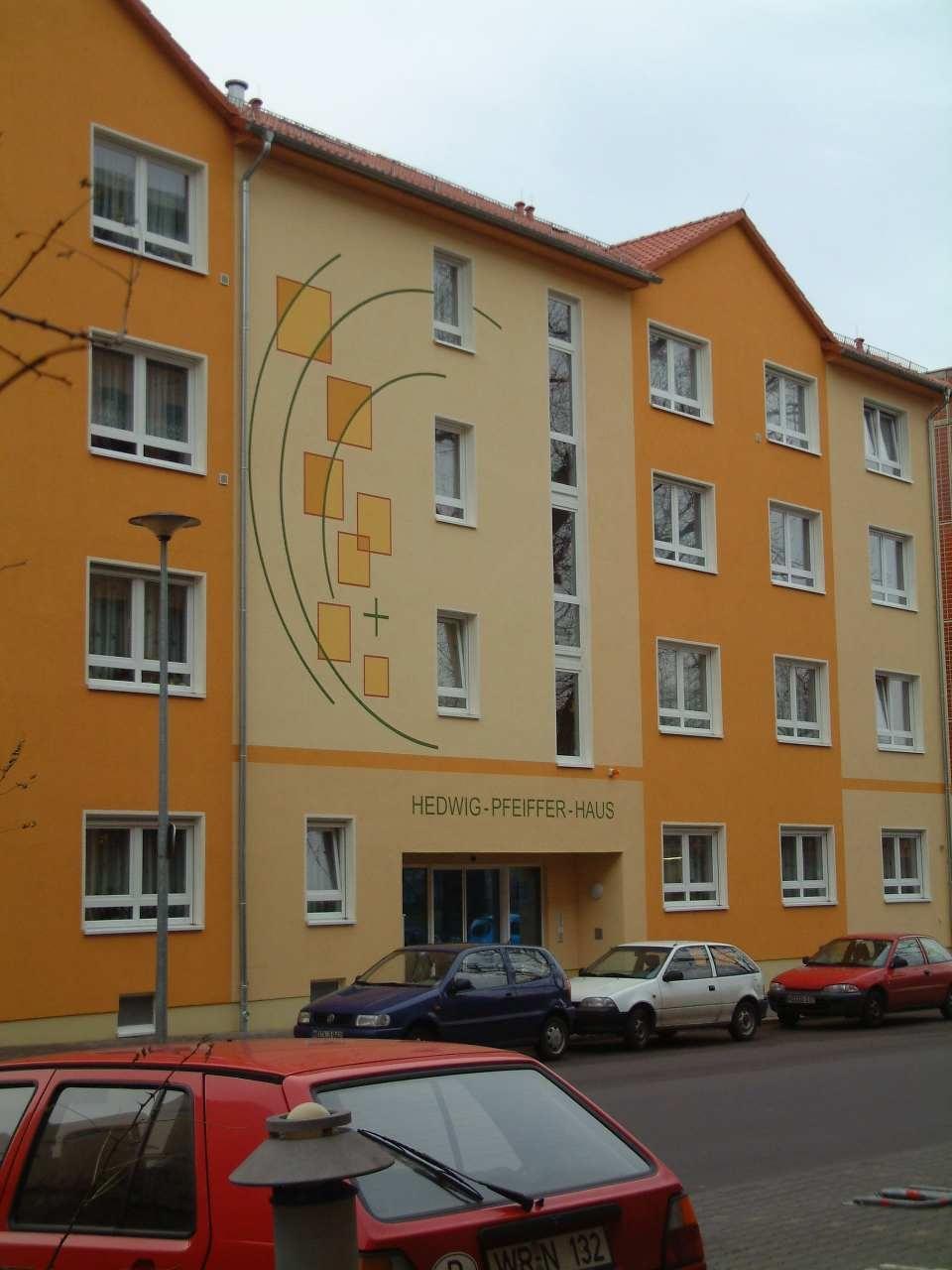 Pfeifferschen Stiftungen Hedwig-Pfeiffer-Haus