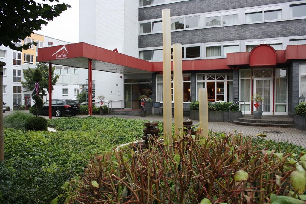 SenVital  Seniorenpark Solingen-Ohligs