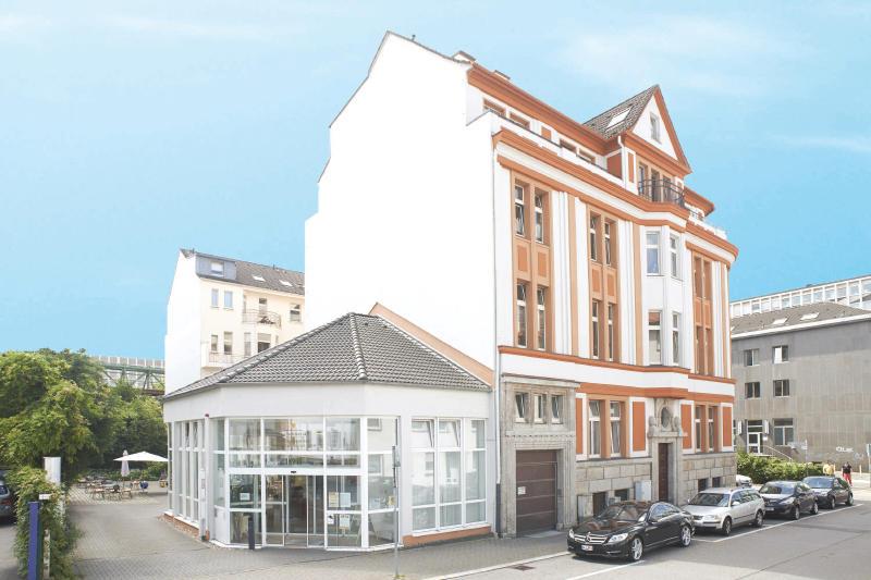 Haus Curanum An der Wupper