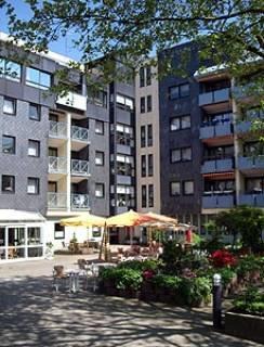 Caritas-Altenstift Vinzenz-von-Paul-Haus