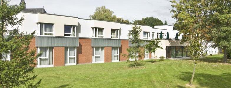 Haus Raphael Gerontopsychiatrisches Pflegeheim