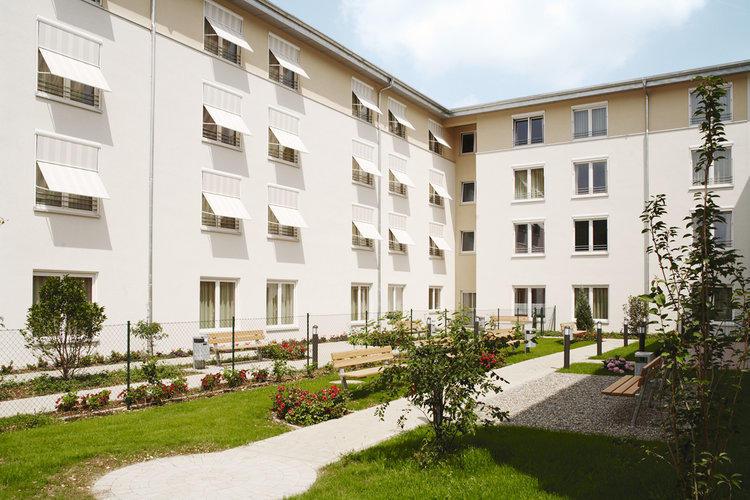Kursana Domizil Donzdorf, Haus St. Laurentius