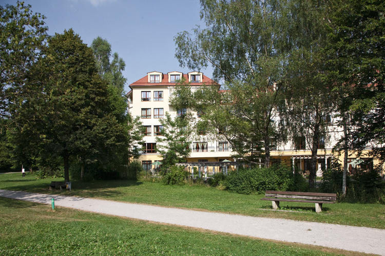 Kursana Villa M�nchen