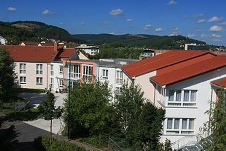 AWO Pflegeheim Birkenhof