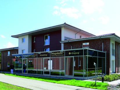 Wohnpark Harlingerland