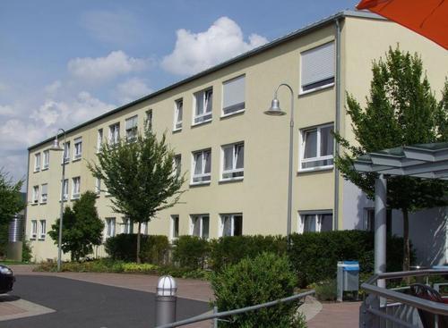 CURANUM Seniorenpflegezentrum Am Spessart