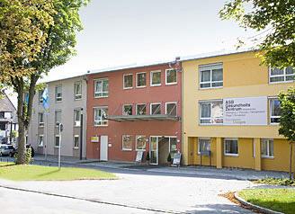 ASB Seniorenzentrum in Giengen an der Brenz