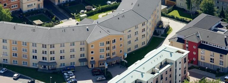 ASB Begegnungs- und Pflegezentrum Herne-Mitte