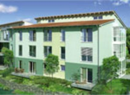 Alpenland Haus der Betreuung und Pflege Kupferzell