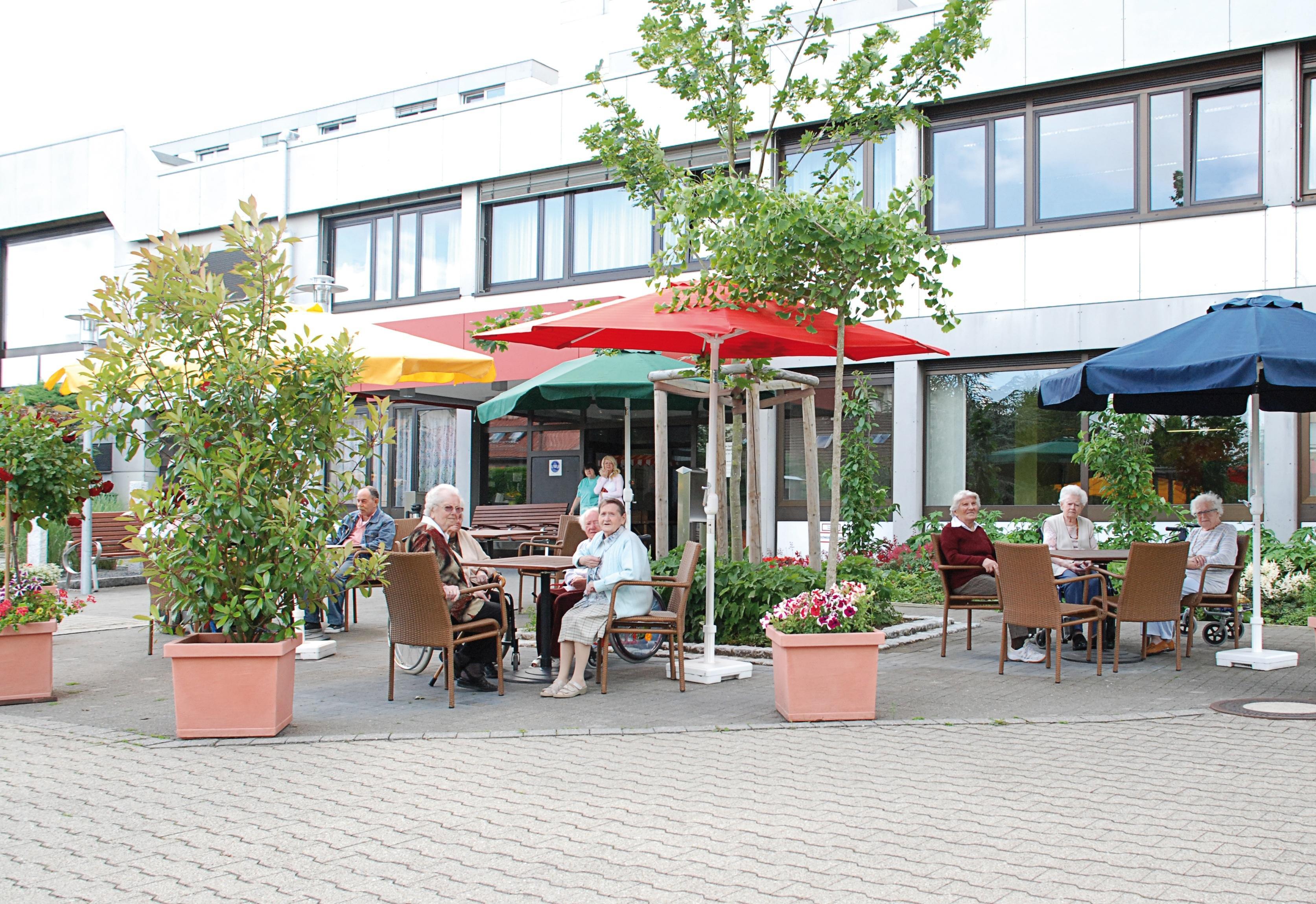 Haus Adam M�ller-Guttenbrunn
