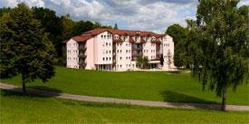 Servicehaus Sonnenhalde / Pflegeheim Trochtelfingen