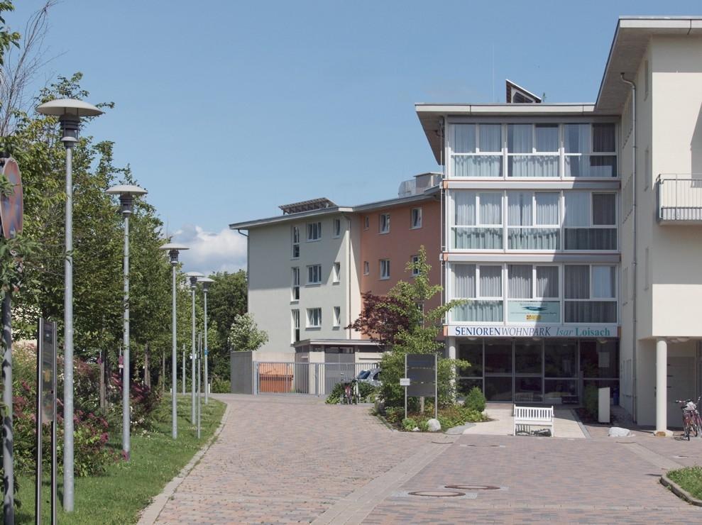 ASB Seniorenwohnpark