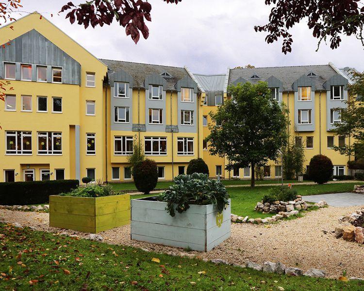 Maternus Seniorencentrum Katharinenstift