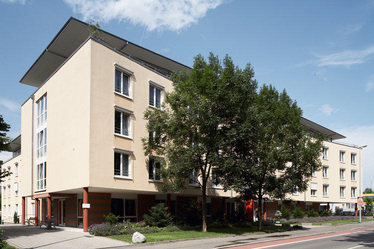 Kursana Domizil N�rtingen, Haus Christophorus
