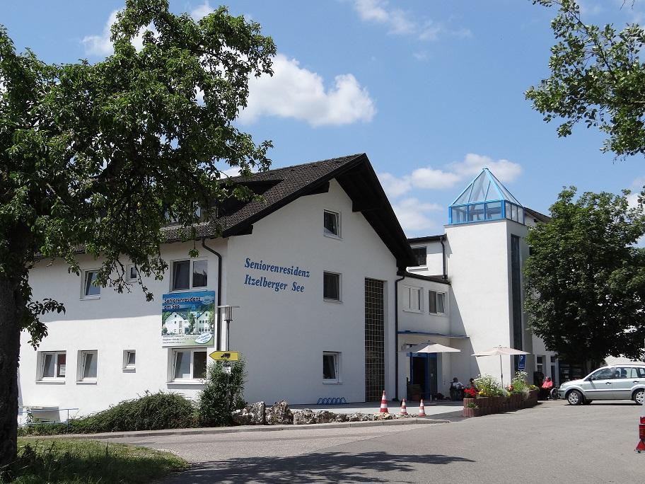 Seniorenresidenz Itzelberger See