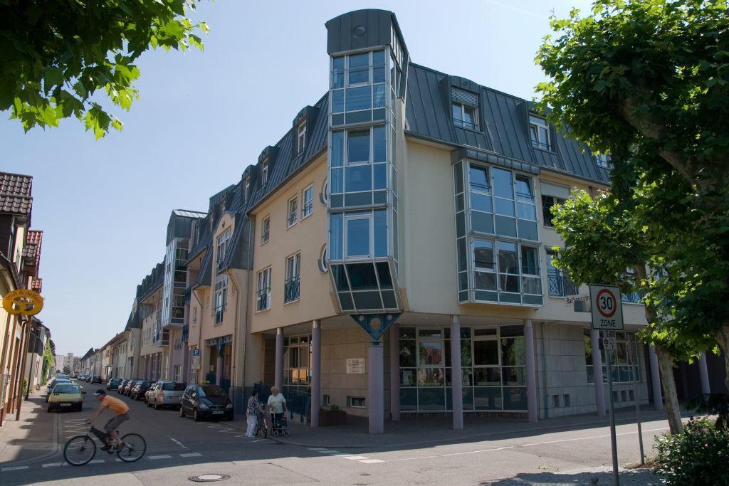 Pflegezentrum Hockenheim GmbH