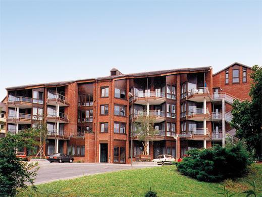 Wohnstift Hofgarten