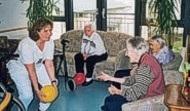 Seniorenzentrum Im Br�hl