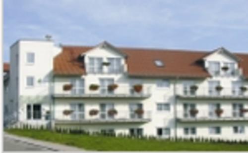 Alpenland Haus der Betreuung und Pflege �hringen