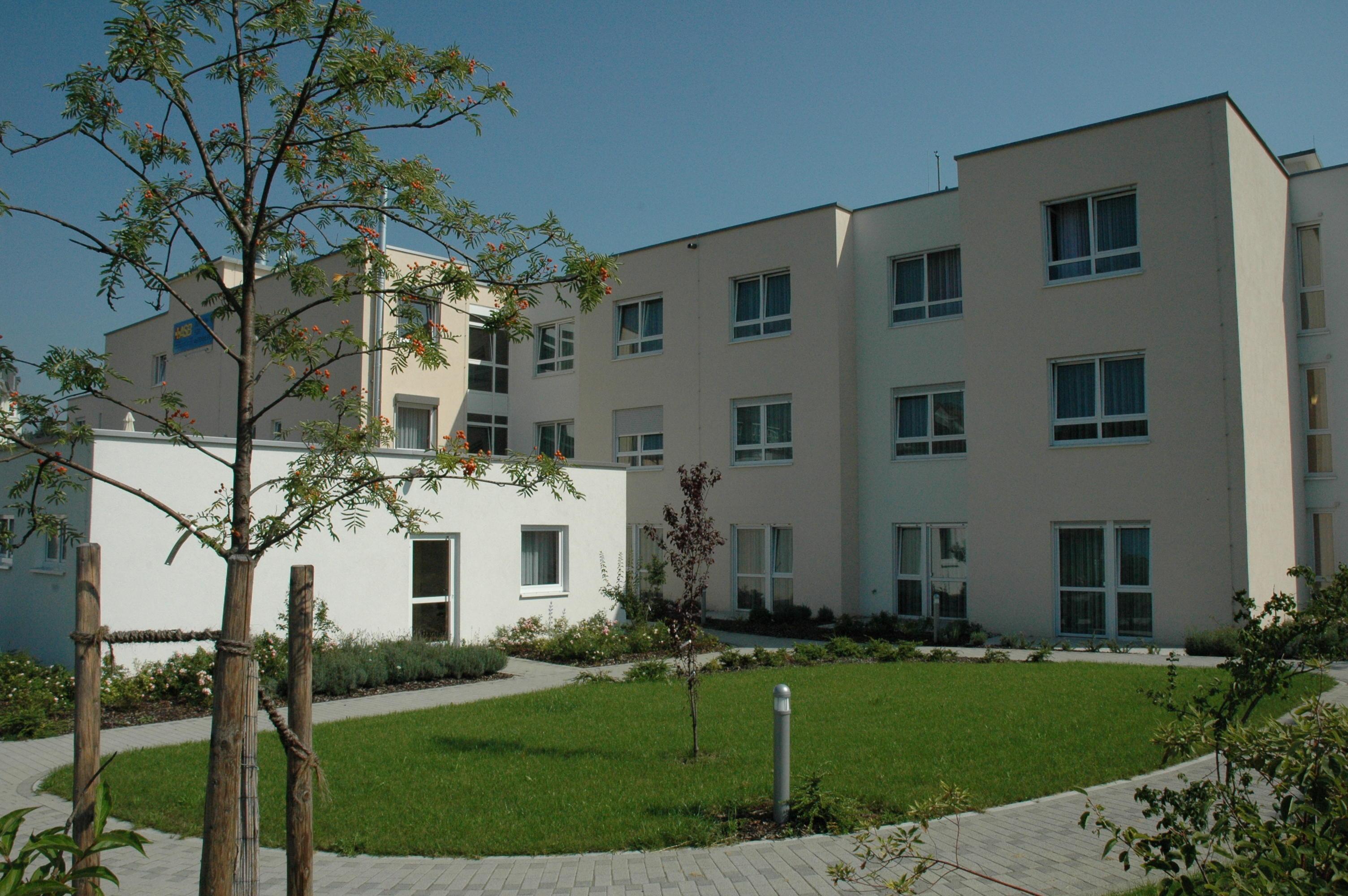ASB Zentrum f�r Altenhilfe