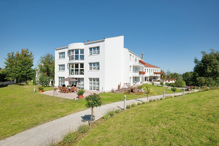 Pro Seniore Residenz Bad Bergzabern
