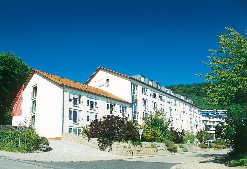 Pro Seniore Residenz Salinental