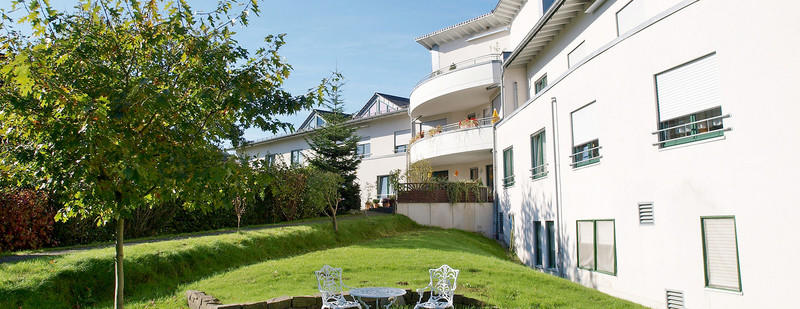 CMS Wohn- und Pflegezentrum Bergeck