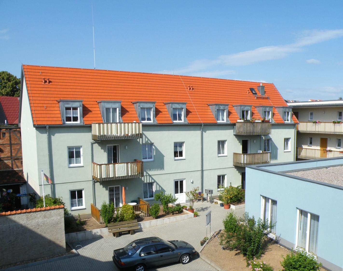 TWSD wohnen plus gGmbH - Pflegeheim Artern