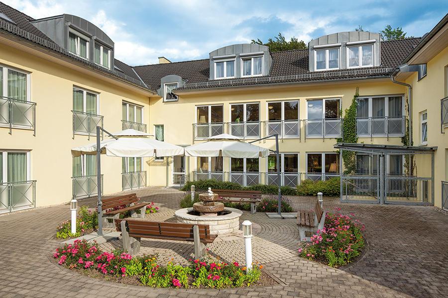 Pro Seniore Residenz Rosental