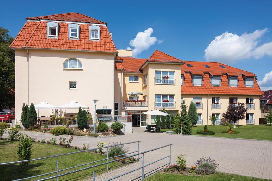 Pro Seniore Residenz Goethehaus