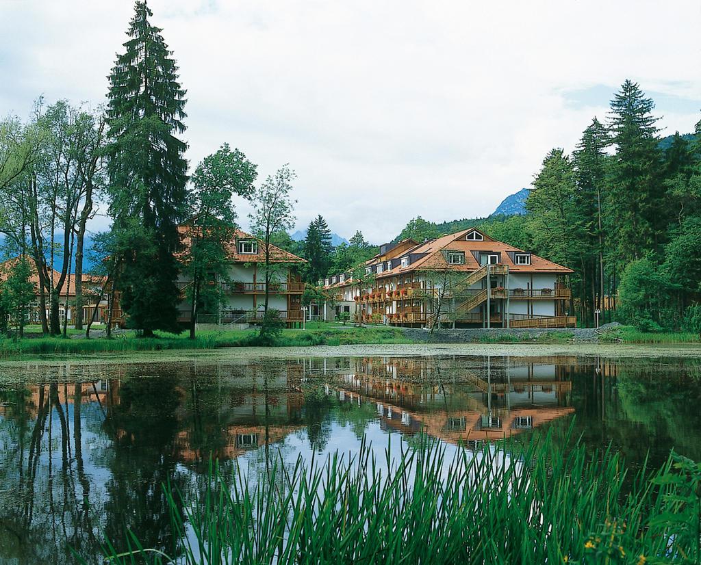 Pro Seniore Residenz Oberau