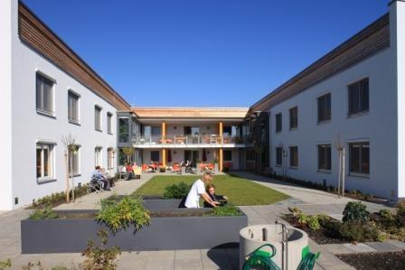 BRK Seniorenhaus am Schloss
