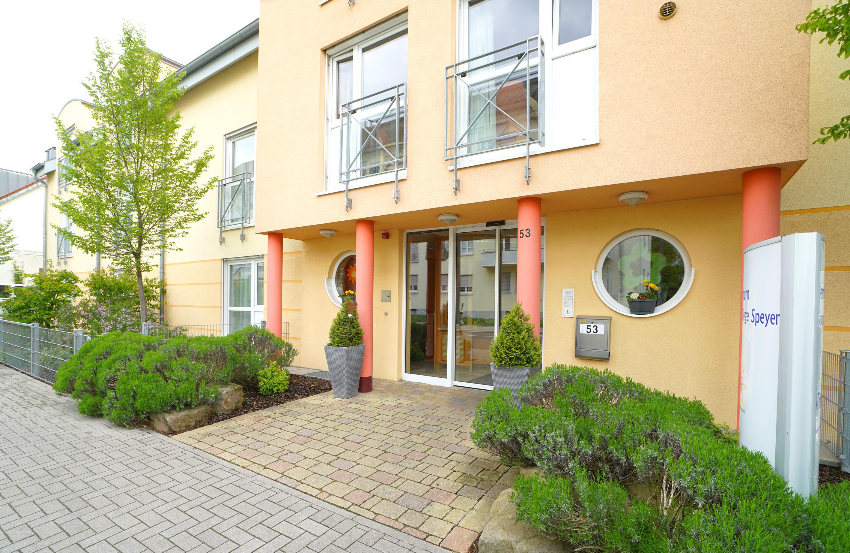 Haus Edelberg Senioren-Zentrum Speyer