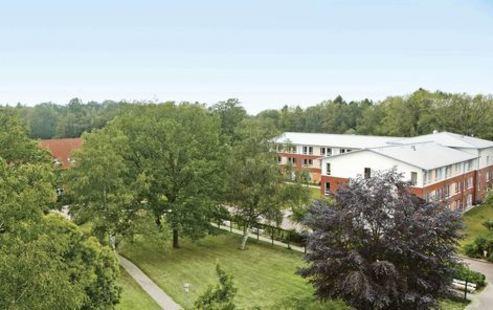 DRK-Psychiatrischer Behandlungszentrum Hahnkn�ll